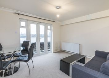 Thumbnail 1 bed flat to rent in Midland Place, London