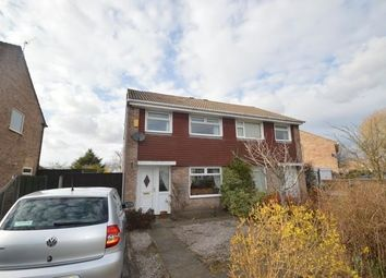 Thumbnail 3 bed semi-detached house to rent in 10 Ottery Close, Southport
