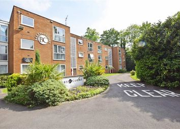 Thumbnail 1 bedroom flat for sale in Barry Court, 46-47 Palatine Road, Withington, Manchester