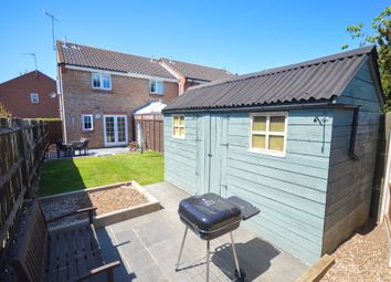 2 bed semi-detached house for sale in Brick Kiln Road, North Walsham NR28