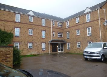 Thumbnail 1 bed flat to rent in Macmillan Court, King's Lynn