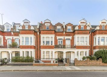 Thumbnail 2 bed flat to rent in Parsons Green Lane, London