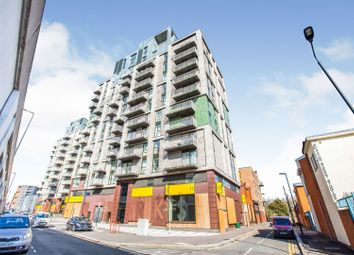 2 bed flat for sale in 6 Caxton Street North, London E16