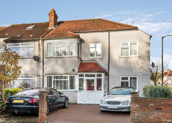 Thumbnail 4 bedroom end terrace house for sale in Commonside East, Mitcham