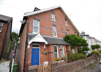 Thumbnail 4 bed semi-detached house for sale in Culverden Park Road, Tunbridge Wells, Kent