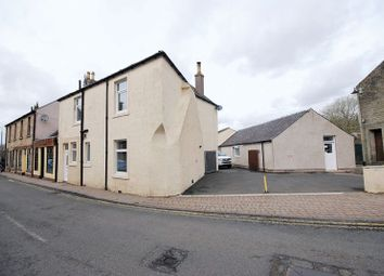 Thumbnail 4 bed end terrace house for sale in 17 Main Street, Dalmellington