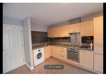 Thumbnail 2 bed flat to rent in King George Crescent, Wembley