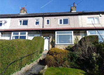 Thumbnail 2 bed town house for sale in Scott Lane West, Riddlesden, Keighley, West Yorkshire
