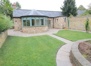 Thumbnail 2 bed semi-detached bungalow to rent in Meadow Farm Cottage, Broad End, Elsworth