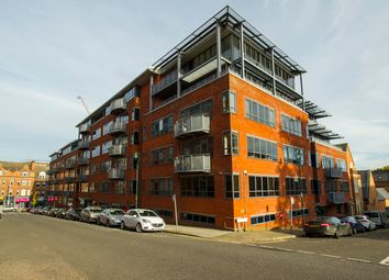Thumbnail 2 bed flat for sale in Upper College Street, Nottingham