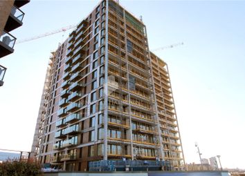 Thumbnail 2 bed flat for sale in Royal Arsenal Riverside, Woolwich, London
