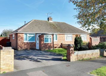 Thumbnail 2 bed bungalow for sale in Silverdale Drive, Waterlooville