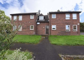 Thumbnail 1 bed flat for sale in Titchfield Close, Tadley