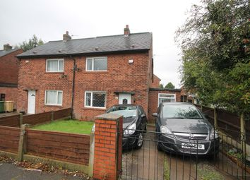 Thumbnail 3 bed semi-detached house for sale in Mossfield Road, Kearsley, Bolton