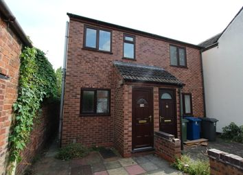 Thumbnail 1 bedroom maisonette to rent in Orchard Street, Kettlebrook, Tamworth