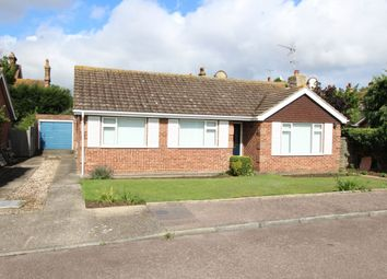 Thumbnail 3 bed bungalow for sale in Bairdsley Close, Broadstairs