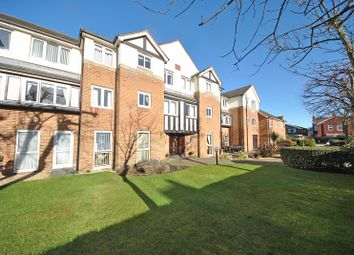 Thumbnail 1 bed property for sale in Stirling Court, Flat 3 St. Clair Drive, Southport, Merseyside.