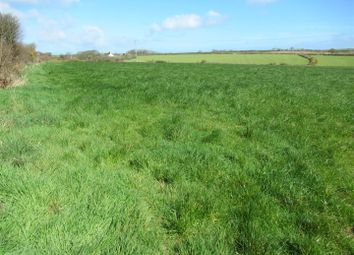 Thumbnail Land for sale in 25.01 Acres Of Agricultural Land, Mathry, Haverfordwest
