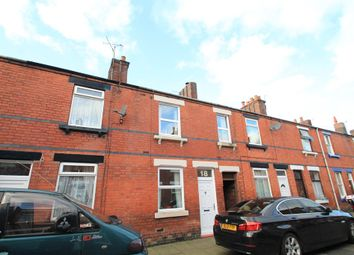 Thumbnail 3 bed terraced house for sale in Wellington Street, Leek