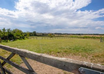 Orchard View, Hillesden, Buckingham MK18. Equestrian property for sale