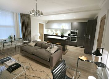 Thumbnail 1 bed flat to rent in Welbeck Street, Marylebone, London