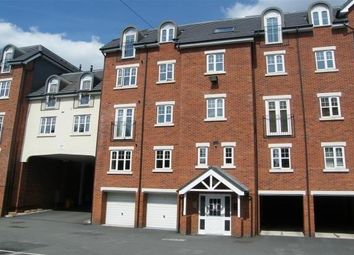 Thumbnail 1 bed flat for sale in Parkgate Court, Warrington