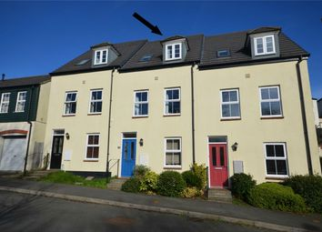 Thumbnail 4 bed terraced house for sale in Sparnock Grove, Truro, Cornwall