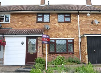 Thumbnail 2 bed terraced house to rent in Fairlop Gardens, Basildon