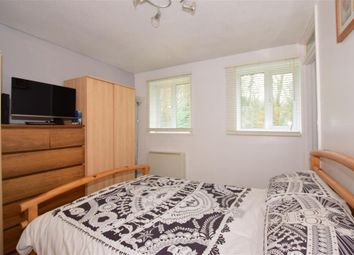 Thumbnail 2 bed terraced house for sale in Orbit Close, Walderslade Woods, Chatham, Kent