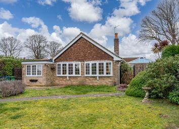 Thumbnail 3 bed bungalow for sale in Peters Road, Locks Heath