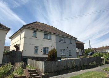 Thumbnail 2 bed semi-detached house for sale in Whitehawk Crescent, Brighton
