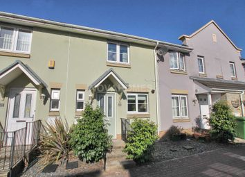 Thumbnail 2 bed terraced house for sale in Junction Gardens, St Judes