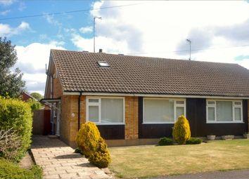 Thumbnail 2 bed bungalow for sale in Place Farm Way, Monks Risborough, Princes Risborough