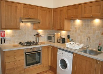 Thumbnail 1 bed detached house to rent in Johnston Terrace, Old Town, Edinburgh
