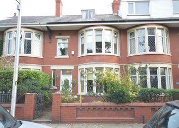 Thumbnail 4 bedroom terraced house for sale in Watson Court, Watson Road, Blackpool