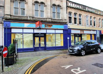Thumbnail Serviced office to let in High Street, Elgin