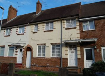 Thumbnail 3 bed terraced house for sale in Cambria Crescent, Abington, Northampton