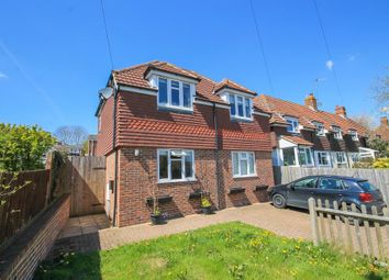 Thumbnail 3 bed detached house for sale in Upper Close, Forest Row