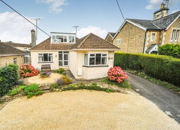 Thumbnail 4 bed bungalow for sale in Pew Hill, Chippenham