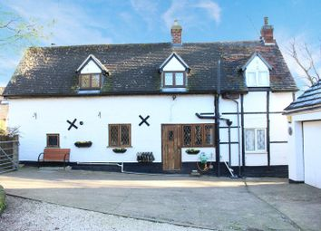 Thumbnail 2 bed cottage for sale in Old Arley, Warwickshire
