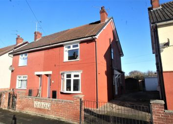 Thumbnail 3 bed semi-detached house for sale in Marsh Road, Bentley, Doncaster