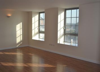 Thumbnail 2 bed flat to rent in Apt 26, The Hicking Building, Block 3, Queens Road, Nottingham