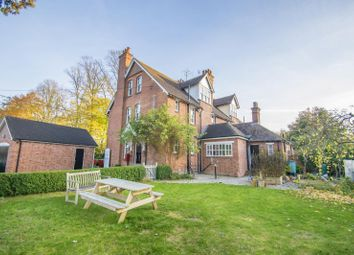 Thumbnail 6 bed semi-detached house for sale in Wallingford Road, Goring On Thames