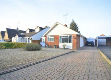 Thumbnail 2 bed bungalow for sale in Hyde Lane, Cheltenham, Gloucestershire