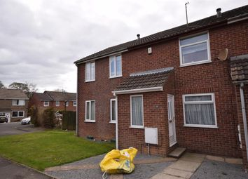 Thumbnail 2 bed town house for sale in Parkfield Drive, Bridlington
