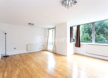 Thumbnail 3 bed shared accommodation to rent in Ravenscroft Court, Ravenscroft Avenue, London