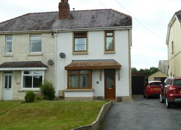 Thumbnail 3 bed property to rent in Abergwili Road, Carmarthen