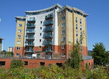1 bed flat for sale in Pooleys Yard, Ipswich IP2