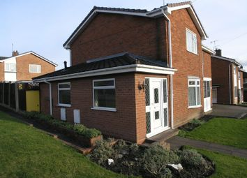 Thumbnail 2 bed semi-detached house for sale in Cherry Orchard Avenue, Halesowen