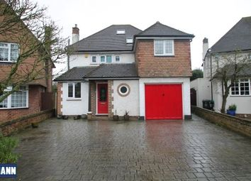 Thumbnail 5 bed property to rent in Church Walk, Dartford